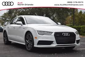 new 2018 audi a7 for sale sanford fl wauw3afc1jn015178