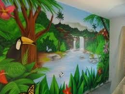 deco chambre enfant jungle chambre jungle enfant chambre enfant jungle graff tag 1decom