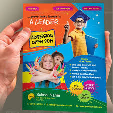 play school brochure templates 7 best pin1 images on flyer design flyers and brochures