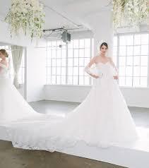 marchesa bridal marchesa bridal fall 2018 wwd