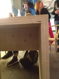 diy home decor how to make a simple modern table