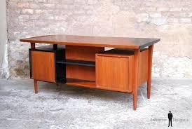 bureaux vintage bureau vintage scandinave vendu chaise bureau vintage scandinave