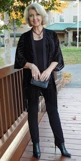 image result for summer dressing for women over 60 true style at