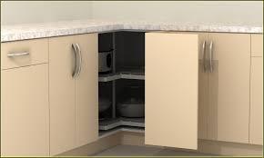 kitchen cabinet lazy susan turntable monsterlune