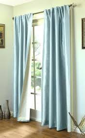 No Drill Curtains Curtain Wire Hang Easy Brackets Hanging Curtains