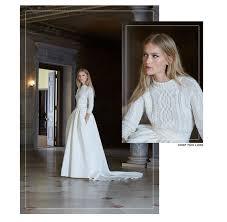 wedding dress sweaters knitted wedding dress rosaurasandoval com