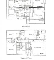 modern house floor plans modern floor plans and modern home plans