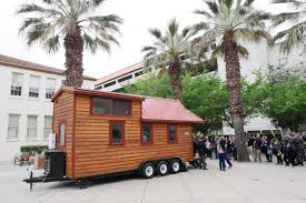 Low Cost Tiny House Editorial San Jose U0027tiny Homes U0027 Project Needs A Fresh Start