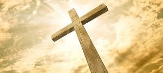 jesus cross was the only wonderful cross
