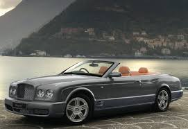 old bentley mulsanne bentley planning mulsanne u0027azure u0027 convertible digital trends