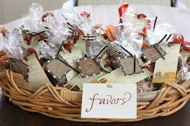 fall bridal shower ideas wedding shower favors ideas wedding shower favors favors