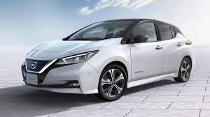 nissan leaf top speed all new 2018 nissan leaf goes farther looks better