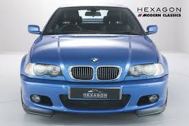 used 2002 bmw e46 3 series 98 06 330ci clubsport for sale in