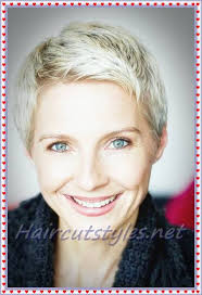short pixie hairstyles for older women haircut styles