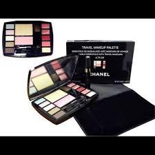 travel chanel images Chanel accessories makeup travel set brand new poshmark jpg