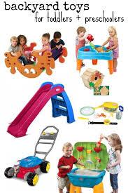Backyard Kids Toys backyard toys for toddlers u0026 preschoolers toys for boys u0026 girls