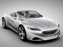 peugeot sports car peugeot sr1 photos photogallery with 18 pics carsbase com