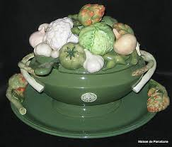 soup tureens and fancy collection on ebay