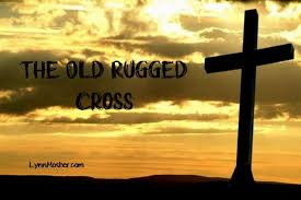 Old Rugged Cross The Old Rugged Cross Lynn Mosher