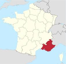 Provence France Map File Provence Alpes Côte D Azur In France Svg Wikimedia Commons