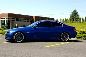 bmw 2007 335i coupe lease takeover 2007 335i coupe montego blue w mods