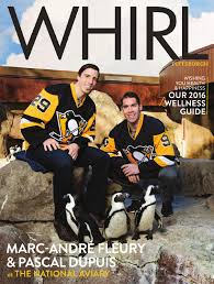 93 7 the fan pittsburgh whirl magazine september 2015 by whirl publishing issuu