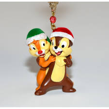disney chip and dale ornament