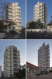 ishatvam 9 sanjay puri architects new high rise residential