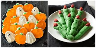 8 best halloween cookies for 2017 haunting halloween sweets and