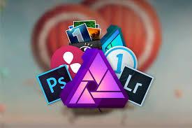 Home Based Photoshop Design Jobs Top Alternatives For Adobe Creative Suite Slr Lounge