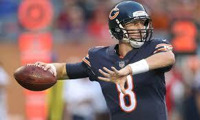 Chicago Bears Mercilessly Roasted Mike Glennon S Dreadful Chicago Bears