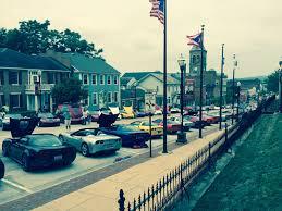 corvette clubs in ohio annual ohio corvette alliance gathering xi sunday july 13