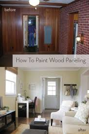 update wood paneling how to update wood paneling woods house and wood walls