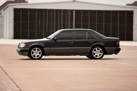 1993 Mercedes Coupe Driving Impressions 1993 Mercedes Benz 500e Hemmings Daily