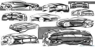 bentley exp 10 black bentley exterior design director on the exp10 speed6 concept