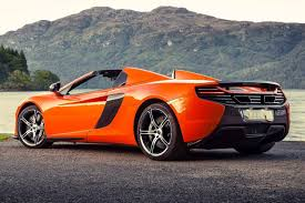 lexus convertible uk 2015 used 2015 mclaren 650s spider convertible pricing for sale edmunds