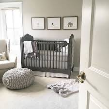 Nursery Decor Pinterest Nobby Grey Baby Nursery Best 25 Ideas On Pinterest Home Designs