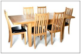 solid oak round dining table 6 chairs solid oak extending dining table and 6 chairs full size of ideas