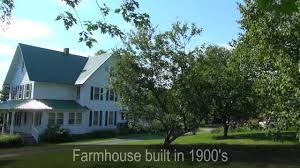 Farmhouse by Upstate Ny Farmhouse For Sale 222 500 Sold Youtube
