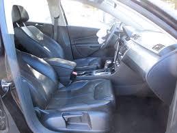 2010 vw jetta wolfsburg pzev parts car stock 005784