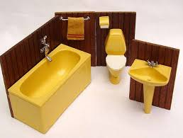 Yellow And Grey Bathroom Decorating Ideas Best 25 Yellow Bathrooms Ideas On Pinterest Yellow Bathroom