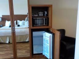 mini frigo pour chambre chambre signature micro onde et mini frigo photo de hôtel et