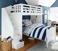 What A Great Guest Roomgrandkids Room YES I Am Planning WAY - Pottery barn kids bunk bed