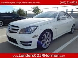 mercedes oklahoma city used mercedes for sale in oklahoma city ok 277 used