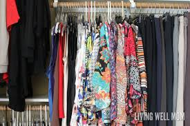 5 simple steps to organizing your clothes closet also closet