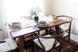 contemporary dining table centerpiece ideas dining room reclaimed wood dining table contemporary dining room