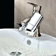 Kitchen Filter Faucet Faucet Larger Pur Water Filter Faucet Walmart Water Filter
