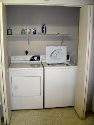 Pinterest Laundry Room Decor by Lovable Laundry Room In A Closet Ideas Roselawnlutheran