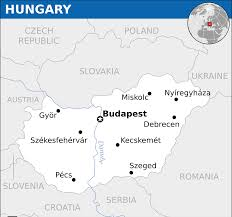 Hungary World Map Hungary Flag Colors Hungary Flag Meaning History