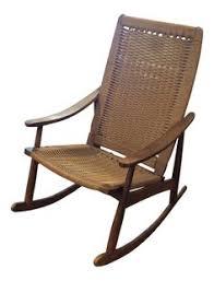 Rocking Chair Antique Styles Antique Vintage Pedestal Platform Rocking Chair Spindle Rocker